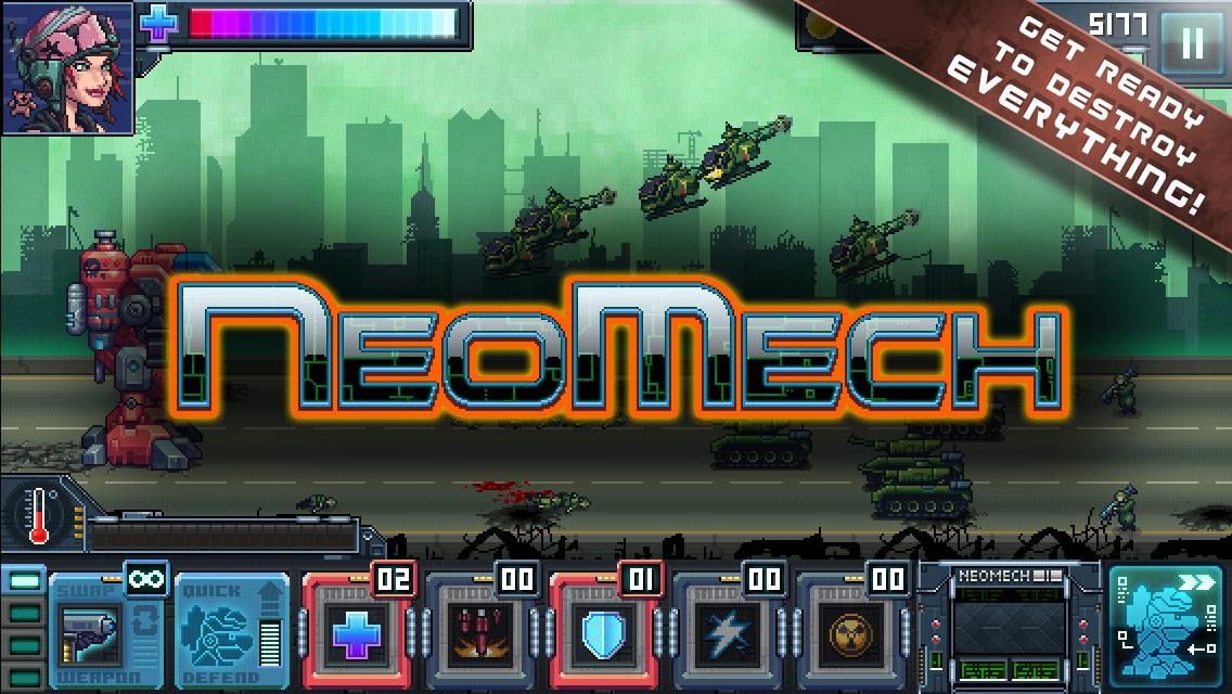 NeoMech1