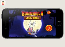 Bunnicula Juicy Bites
