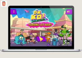 Cartoon Network OKKO