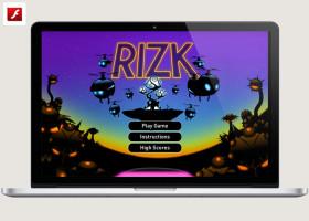 rizk playerthree