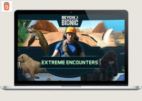 Beyond Bionic Extreme Encounters