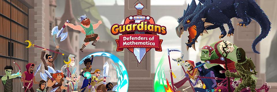 Guardians defenders of mathematica