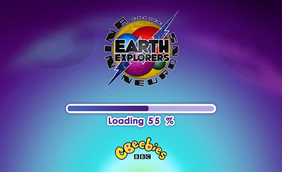 Nina Earth Explorers