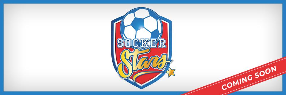 Soccer Stars - coming soon
