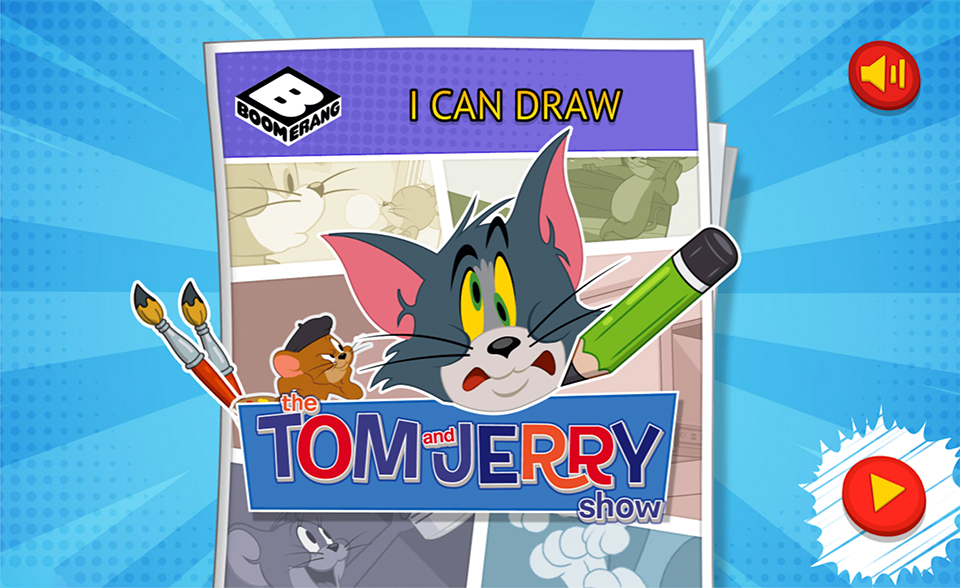 tom_&_jerry_I_can_draw_1